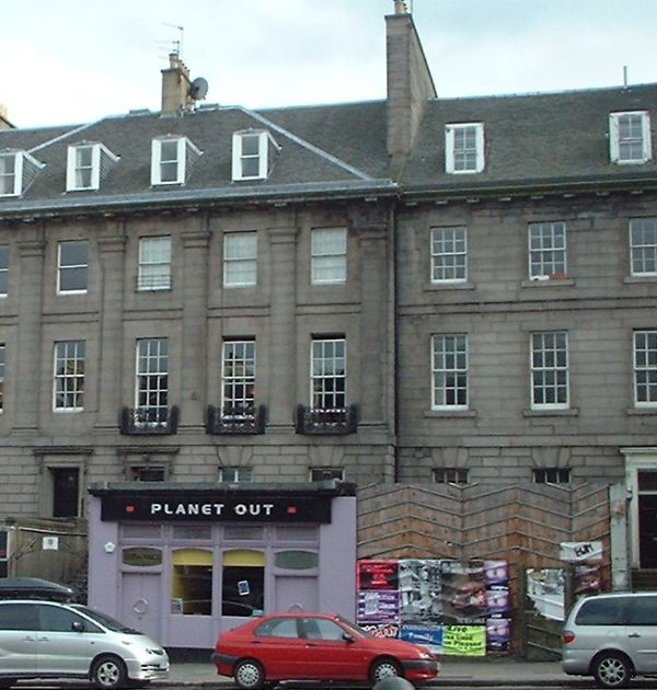 Edinburgh cinemas for Cinema a salon