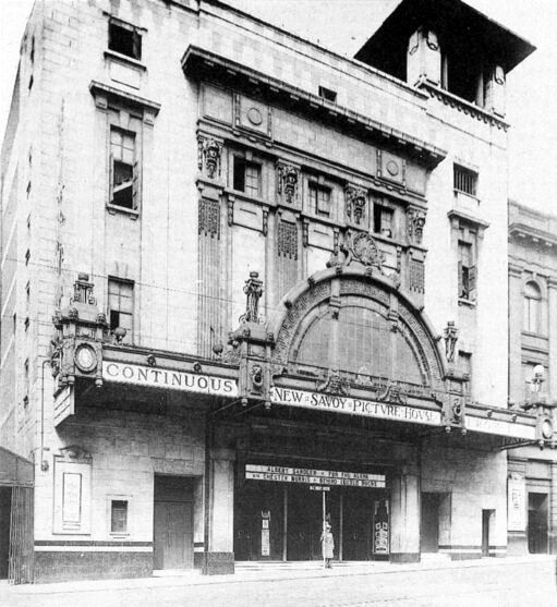 Glasgow Cinemas
