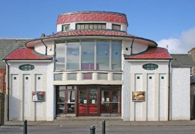Campbelltown movies