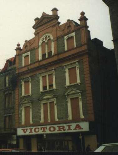 Dundee Cinemas