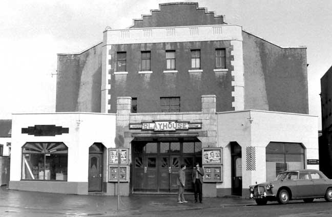 Stornoway Cinemas
