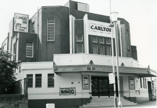 Carlton Cinema, Kirkcaldy