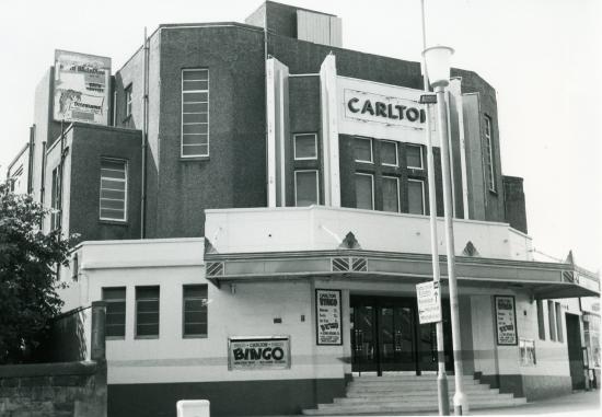 Carlton Cinema, Kirkcaldy
