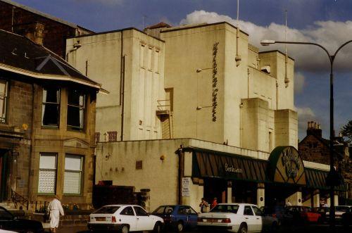 paisley cinemas